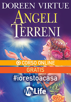 Angeli Terreni - Corso Online Gratis