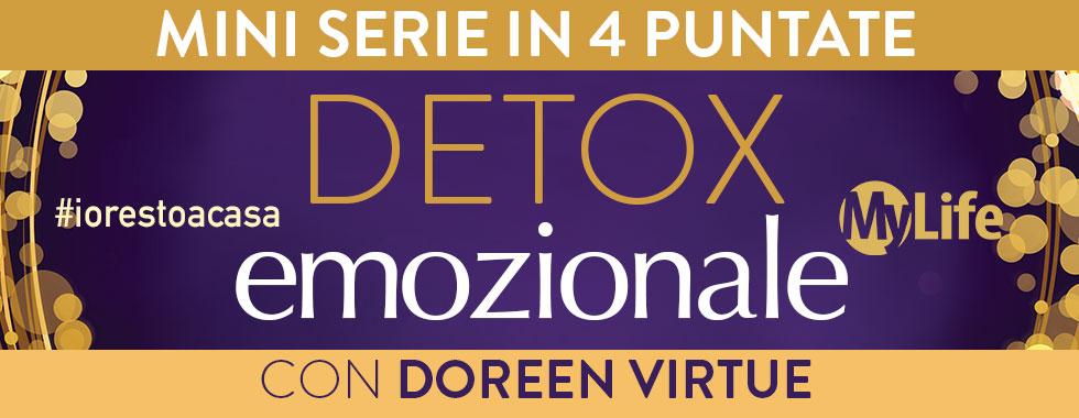 Mini serie Detox Emozionale