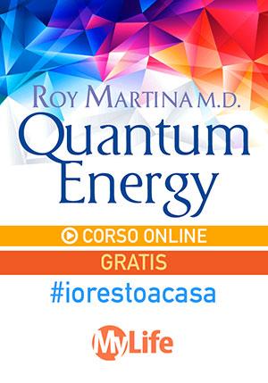 Quantum Energy - Corso Online Grats