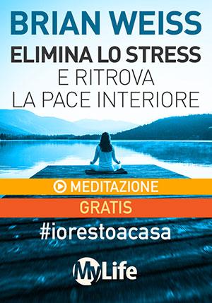 Elimina lo Stress e Ritrova la Pace Interiore - Meditazione Antistress Guidata Completa