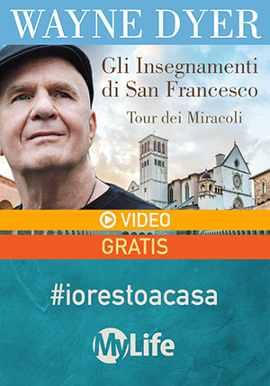 Discorso Wayne Dyer - Video gratis