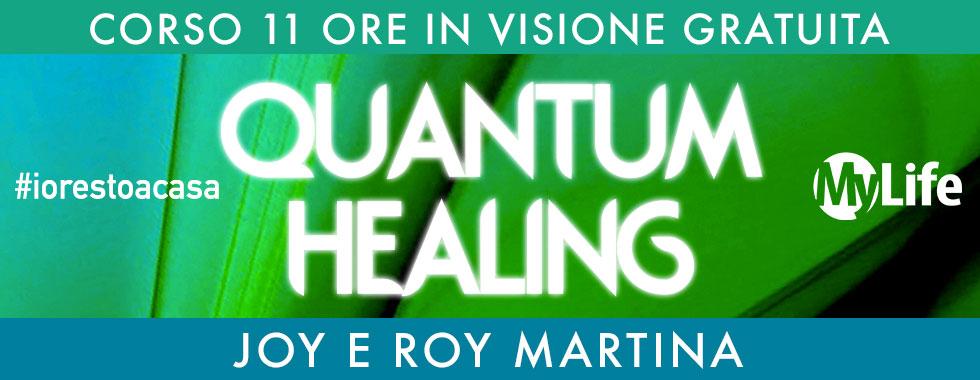 Header Quantum Healing