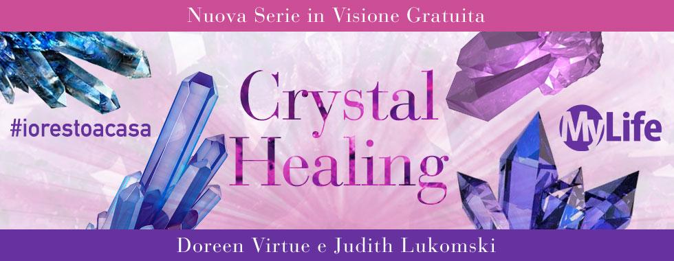 Header Crystal Healing