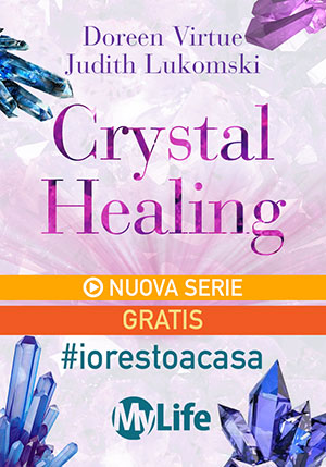 Crystral Healing