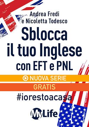 Sblocca il tuo inglese con EFT e PNL