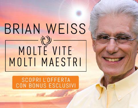 Molte Vite Molti Maestri - Dr. Brian Weiss