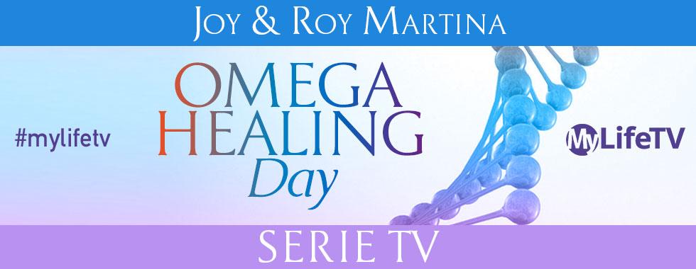 Header Omega Healing Day