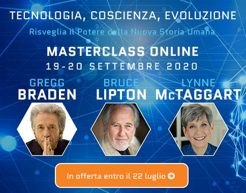 Masterclass Online - Offerta