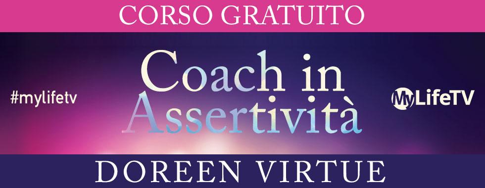 Coach in Assertività - Doreen Virtue