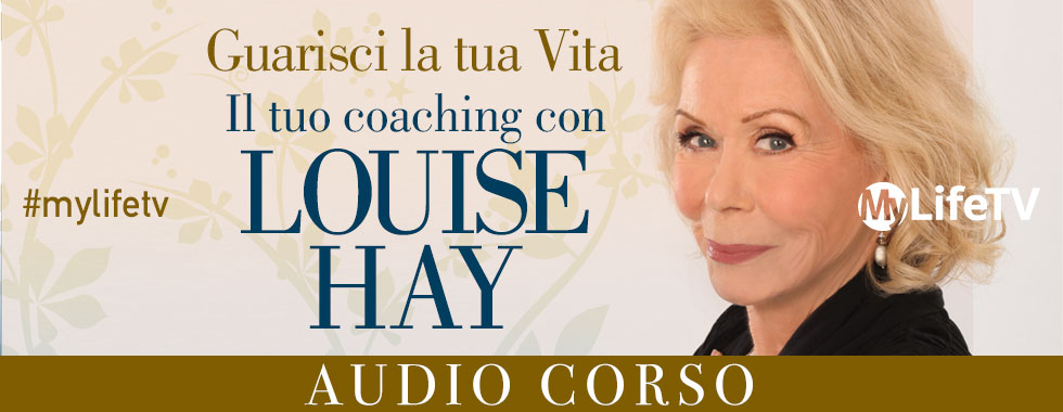 header Guarisci la tua vita con louise hay