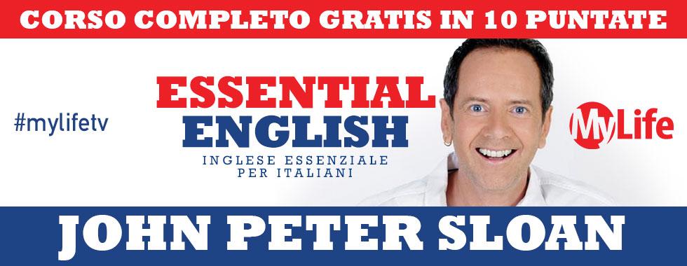 Header Essential English