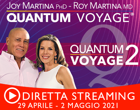 Quantum Voyage 2 - Streaming