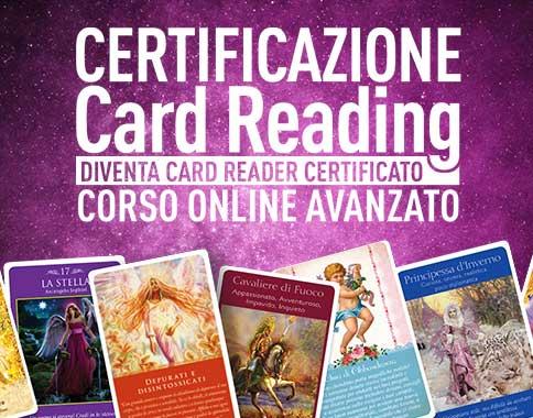 Card Reading - Corso Online