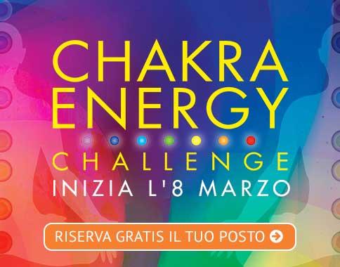 Challenge Chakra Energy Gratis