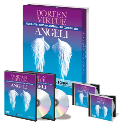Angeli di Doreen Virtue